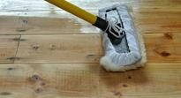 Gap filling & Finishing services provided by trained experts in Floor Sanding Reigate